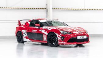 Tribute, GT86, Toyota, Toyota, TS020, 2018