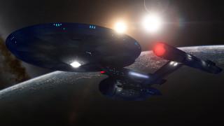 полет, вселенная, космический корабль, галактики
