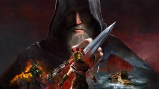 видео игры, assassin's creed ,  odyssey, шутер, action, assassins, creed, кредо, убийцы, одиссея, odyssey