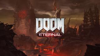 видео игры, doom eternal, doom, eternal, шутер, action