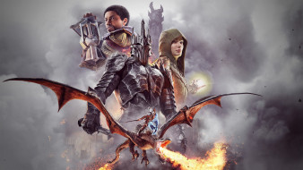 Shadow of War, ролевая, action, Middle-earth