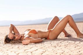 Claudia Jovanovski, модель, девушка