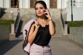 девушка, модель, Айсылу Шайхутдинова