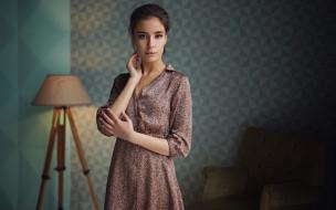 модель, Eva Reber, девушка