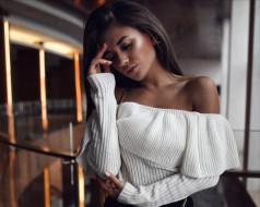 Darya Kudelko, модель, девушка