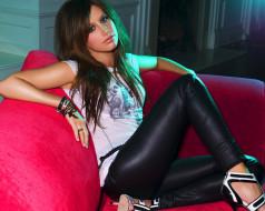 девушка, девушки, ashley tisdale, модель