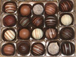 еда, конфеты,  шоколад,  сладости, ассорти, набор