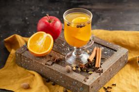 еда, напитки,  сок, сок, апельсин, цитрус, яблоко