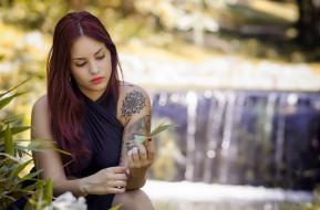 Miriam de Pablos, модель, девушка