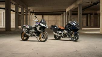 2019 bmw r1250gsr,  bmw 1250rt, мотоциклы, bmw, r1250gsr, 1250rt, 2019, wallhaven, новинки