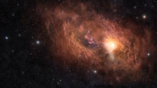 космос, галактики, туманности, галактика, звезды