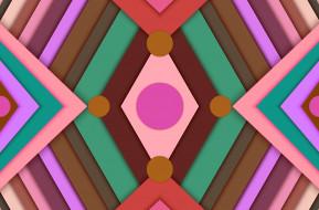 линии, цвет, полосы, фон, узор