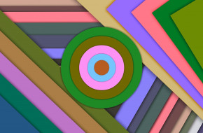 линии, цвет, узор, полосы, фон