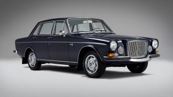 классика, 1968 volvo 164, седан, вольво