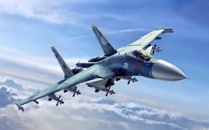 су-33, авиация, боевые самолёты, истребитель, flanker-d, ввс, россии, боевые, самолеты, военная