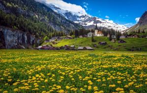 Urnerboden, Switzerland