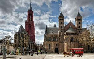 Netherlands, Maastricht