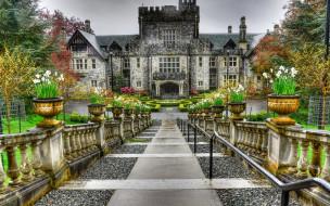 Hatley Castle Canada