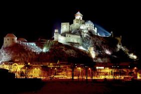 Slovakia, Trencin castle