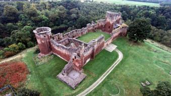 Bothwell Castle, Scotland