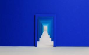 вход, выход, коридор, дверь