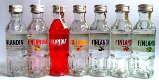 бренды, finlandia, водка