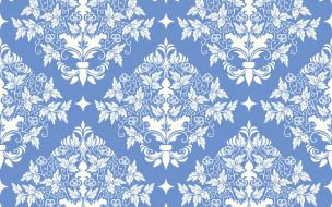ornament, seamless, фон, винтаж, style, орнамент, ретро, листья, victorian