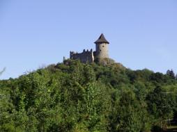Salgoi Castle Hungary