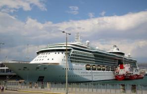 jewel of the seas, корабли, лайнеры, лайнер, круиз