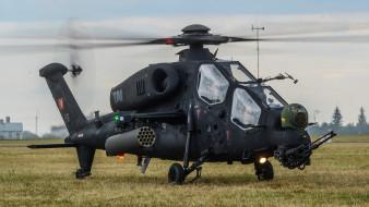 ударные вертолеты, TAI AgustaWestland T129, ввс турции