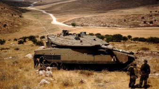 merkava mark iv, техника, военная техника, merkava, военные, силы, израиля, танк, стена