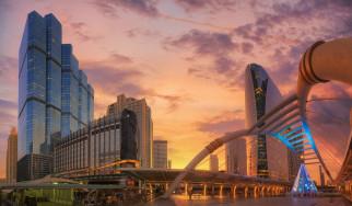 бангкок, тайланд, города, бангкок , таиланд, мегаполис, wallhaven, пейзаж, азия