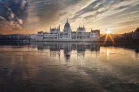 budapeszt, города, будапешт , венгрия, простор