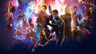 avengers 4 , 2019, кино фильмы, -unknown , другое, бэби, грут, персонажи, зимний, солдат, дракс, ракета, доктор, стрэндж, черная, пантера, звездный, лорд, мстители, 4