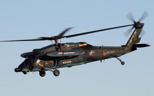 aircraft, air force japan, sikorsky, uh-60j, военный вертолет, ввс японии