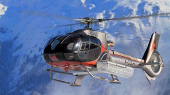 eurocopter ec 130 b4, авиация, вертолёты, вертушка