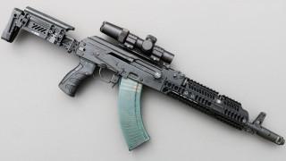 оружие, тюнинг, автомат, assault Rifle, штурмовая винтовка, AKM, Русский, АКМ, Калашников, custom, кастом, weapon