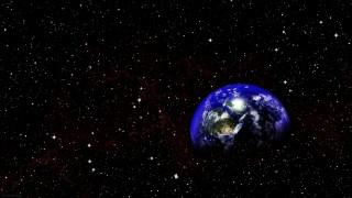 звезды, земля