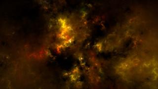 туманность, вселенная, звезды, галактика