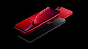 iPhone XR, apple, смартфон, технологии