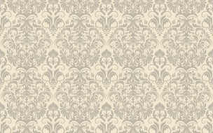 винтаж, Design, Flower, узор, фон, Floral, Pattern, Background, Vintage, бежевый