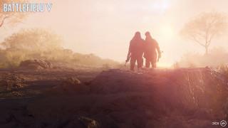видео игры, battlefield v, battlefield, v