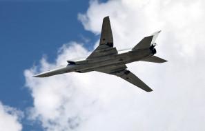 сверхзвуковой, ракетоносец-бомбардировщик, backfire, дальний, военная авиация, туполев