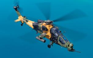 военная авиация, ввс турции, ударный вертолет