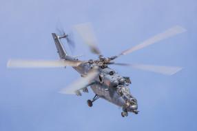 mil mi-35m, авиация, вертолёты, вертушка