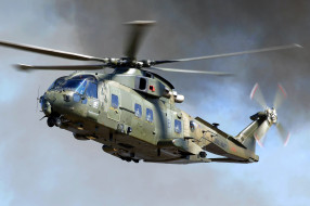merlin, авиация, вертолёты, вертушка