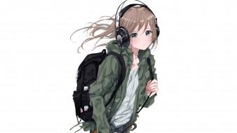 аниме, girls frontline, девушка