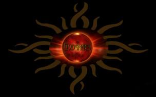 godsmack, музыка, логотип