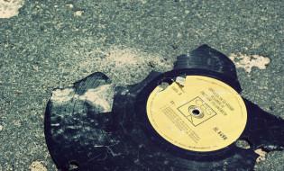 музыка, -другое, пластинка