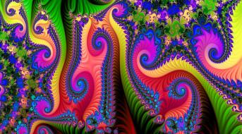 фон, цвет, узор